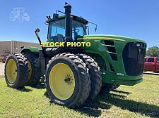 Buy 2011 John Deere 9230 Tractor