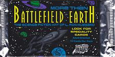 Buy More Than Battlefield Earth - L. Ron Hubbard Fantasy Trading Card Pack Factory Sealed