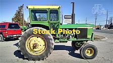 Buy 1972 John Deere 4620 Tractor