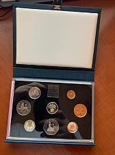 Buy United Kingdom Proof set of coins 1984