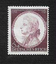 Buy German Hinged Scott #B200 Catalog Value $.25