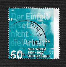 Buy German Used Scott #2778 Catalog Value $.85