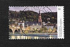 Buy German Used Scott #2749 Catalog Value $.80