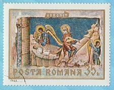 Buy [RO2144] Romania: Sc. no. 2144 (1969) Used