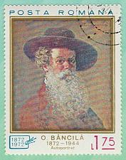 Buy [RO2349] Romania: Sc. no. 2349 (1972) CTO