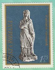 Buy [RO2522] Romania: Sc. no. 2522 (1975) CTO