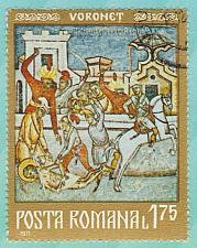 Buy [RO2305] Romania: Sc. no. 2305 (1971) CTO