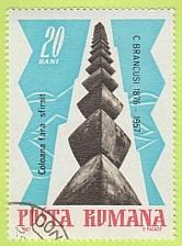 Buy [RO1915] Romania: Sc. no. 1915 (1967) CTO