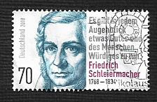 Buy German Used Scott #3066 Catalog Value $.80