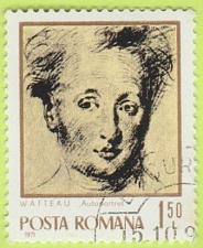 Buy [RO2291] Romania: Sc. no. 2291 (1971) CTO