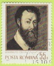 Buy [RO2290] Romania: Sc. no. 2290 (1971) CTO