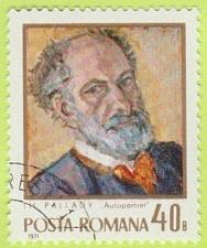 Buy [RO2289] Romania: Sc. no. 2289 (1971) CTO