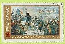 Buy [RO2539] Romania: Sc. no. 2539 (1975) CTO Single