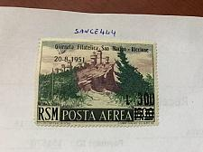 Buy San Marino Stamps Exhibition overp. mnh 1951 stamps