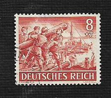 Buy German Used Scott #B222 Catalog Value $1.20