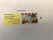 Buy Netherlands Philately mnh 1980 stamps