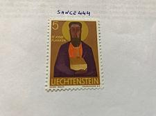 Buy Liechtenstein Saints 0.5f 1968 mnh stamps