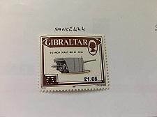 Buy Gibraltar Definitive overp. 1991 mnh stamps