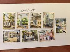 Buy Gibraltar Architectural Heritage 8v. mnh 1995 stamps