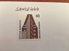 Buy Germany Sights 40p mnh 1988 stamps