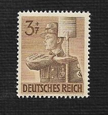 Buy German MNH Scott #B237 Catalog Value $.71