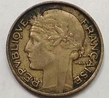 Buy France 50 cents circulated coin 1931