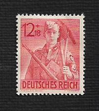 Buy German Hinged Scott #B240 Catalog Value $.30