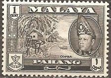 Buy [MAL0072] Malaya (Pahang): Sc. no. 72 (1957-1972) MNH