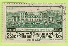 Buy [SY0278] Syria Sc. no. 278 (1940) U