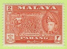 Buy [MAL0073] Malaya (Pahang): Sc. no. 73 (1957-1972) MNH