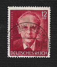 Buy German Used Scott #B242 Catalog Value $.90