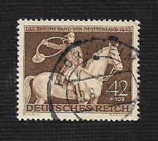 Buy German Used Scott #B243 Catalog Value $1.20