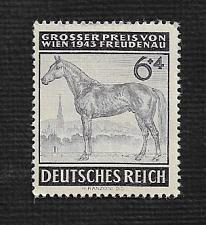 Buy German Hinged Scott #B244 Catalog Value $.25