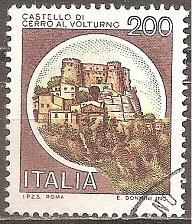 Buy [IT1420] Italy: Sc. no. 1420 (1980) Used