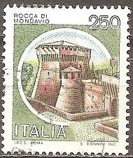 Buy [IT1421] Italy: Sc. no. 1421 (1980) Used