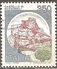 Buy [IT1423] Italy: Sc. no. 1423 (1980) Used