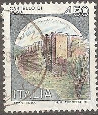 Buy [IT1425] Italy: Sc. no. 1425 (1980) Used