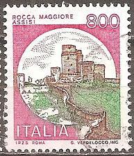 Buy [IT1429] Italy: Sc. no. 1429 (1980) Used