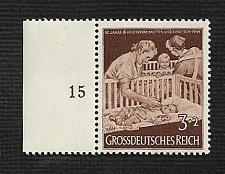 Buy German MNH Scott #B253 Catalog Value $.38