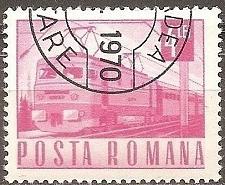 Buy [RO1987] Romania: Sc. no. 1987 (1967-1968) CTO