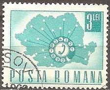 Buy [RO1984] Romania: Sc. no. 1984 (1967-1968) CTO