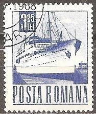 Buy [RO1986] Romania: Sc. no. 1986 (1967-1968) CTO