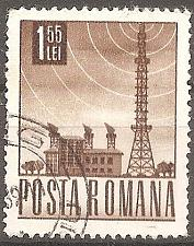 Buy [RO1979] Romania: Sc. no. 1979 (1967-1968) CTO