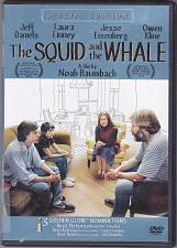 Buy The Squid and the Whale DVD 2006 - Very Good