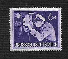 Buy German Hinged Scott #B260 Catalog Value $.25