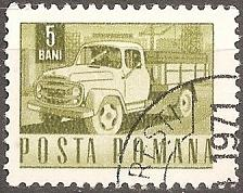 Buy [RO1967] Romania: Sc. no. 1967 (1967-1968) CTO