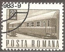Buy [RO1969] Romania: Sc. no. 1969 (1967-1968) CTO