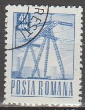 Buy [RO1971] Romania: Sc. no. 1971 (1967-1968) CTO