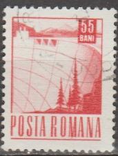 Buy [RO1973] Romania: Sc. no. 1973 (1967-1968) CTO
