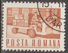 Buy [RO1974] Romania: Sc. no. 1974 (1967-1968) CTO